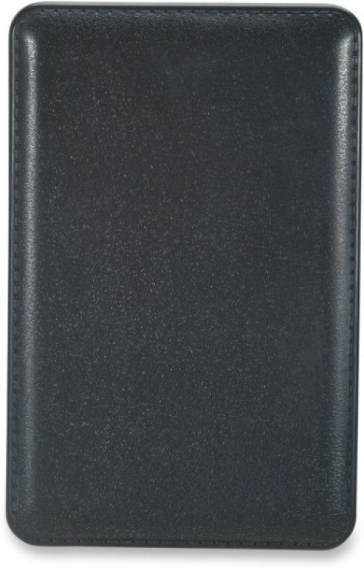 CallStar 4000 mAh Power Bank (CSPPB-04, Pocket )(Multicolor, Lithium Polymer)