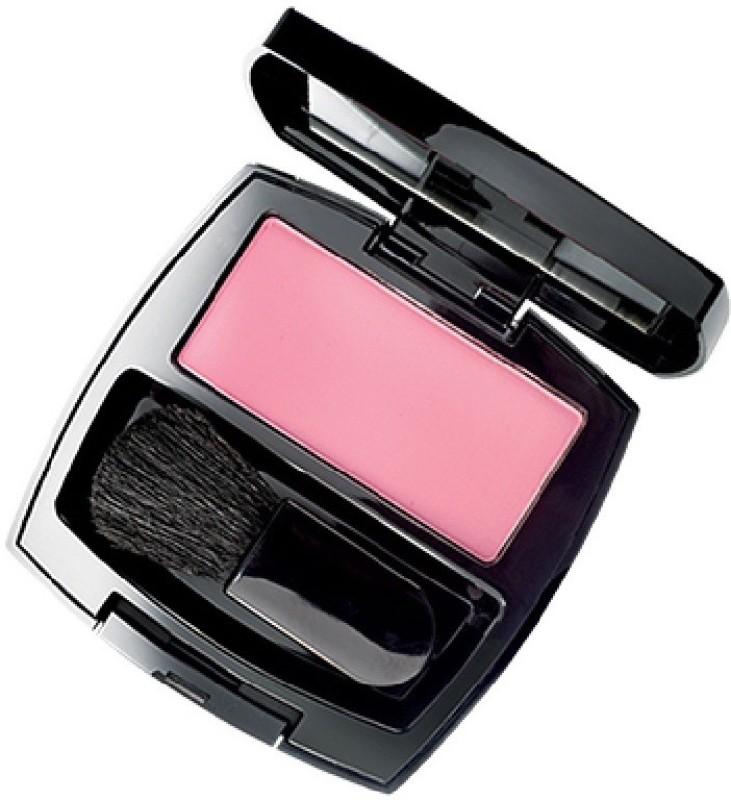 Avon IDEAL LUMINOUS BLUSH 6.23G - HIBISCUS(Pink)