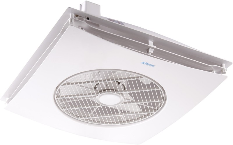 Anemos Tile Fan 3 Blade Ceiling Fan(White)