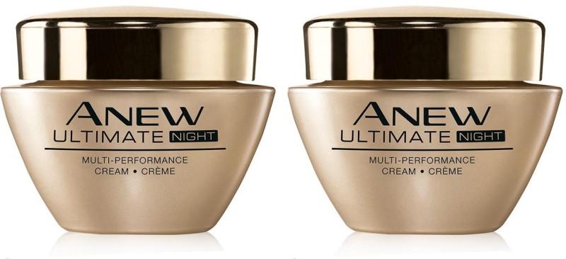 Avon Anew Ultimate Night Cream (set of 2)(100 g)