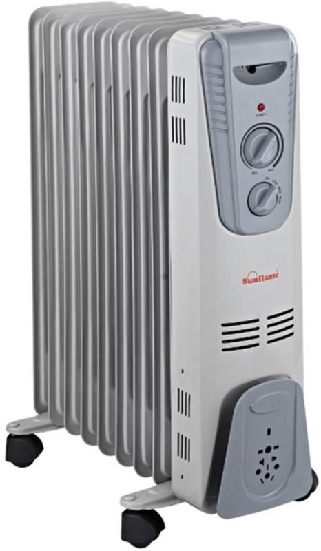 Sun Flame SF-951 E 11 Fin Oil Filled Room Heater