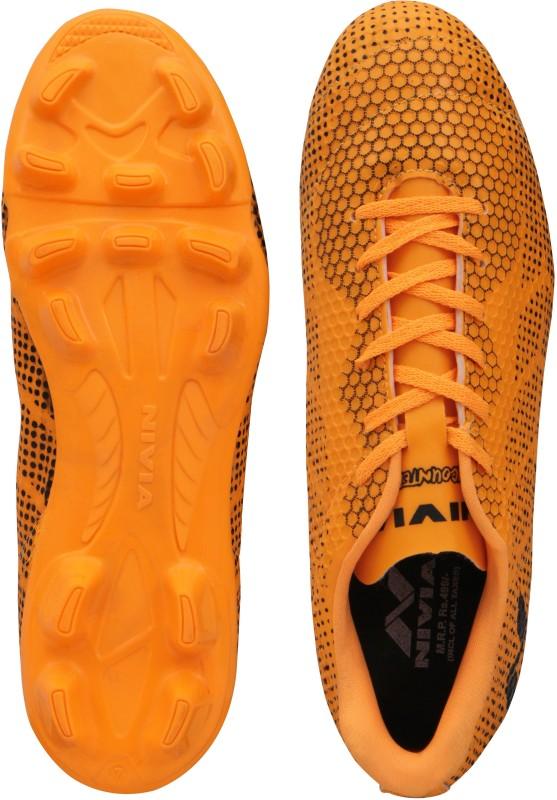 Flipkart - Men's Footwear Nivia, Yonex & more