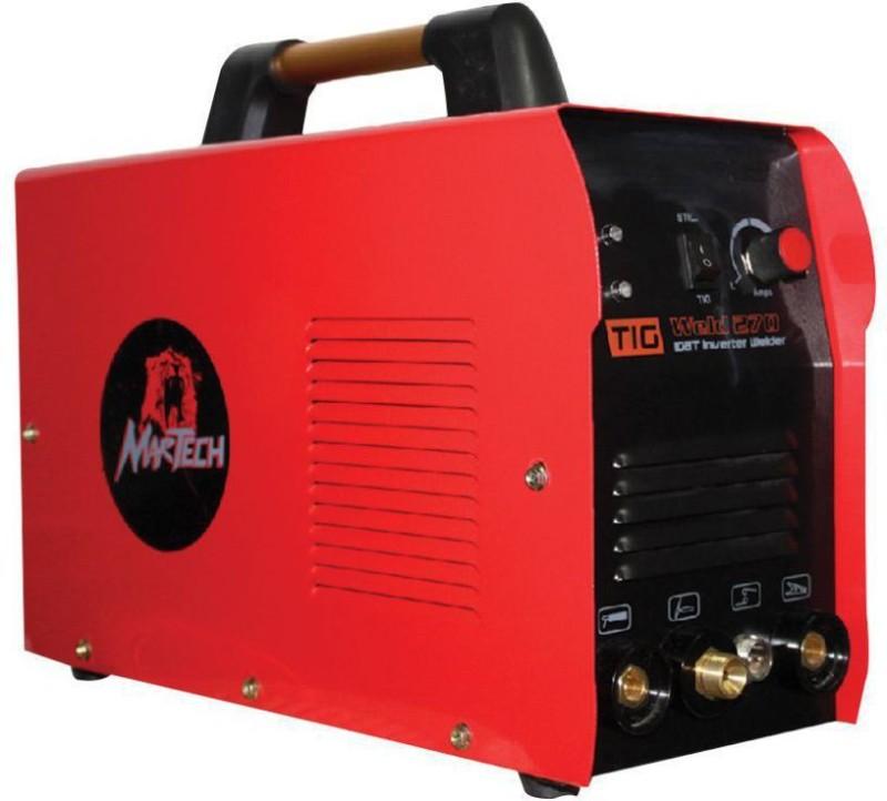 Martech TIG 200A Inverter Welding Machine