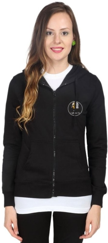 campus-sutra-full-sleeve-solid-women-fleece-jacket