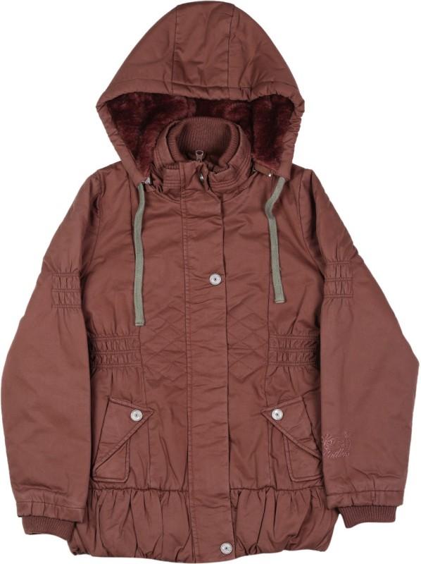 Fort Collins Girls Jacket