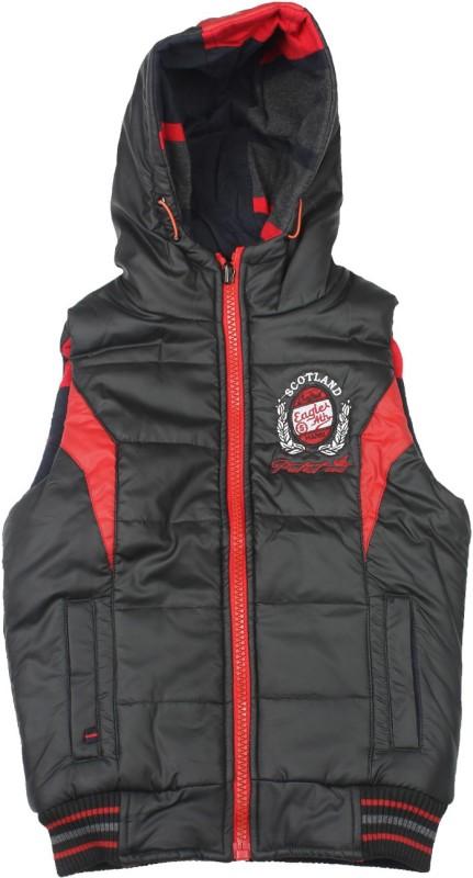 Fort Collins Boys Jacket