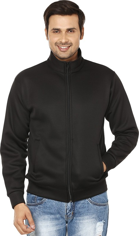 EPG Full Sleeve Solid Men's Jacket