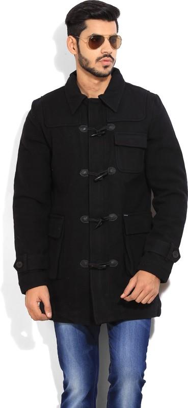 Pepe Jeans Full Sleeve Mens Fleece Jacket