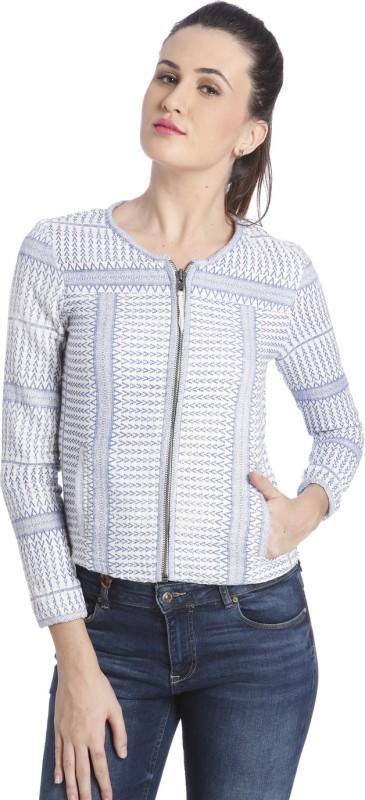 Only Full Sleeve Woven Women Jacket