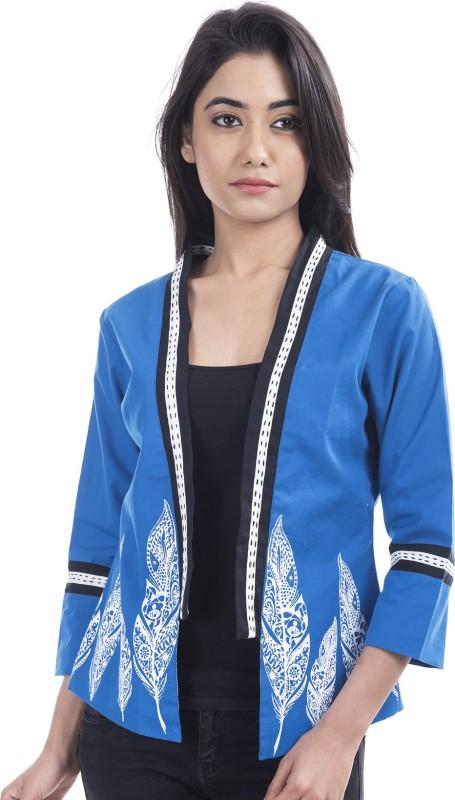 Tasrika Printed Women Jacket