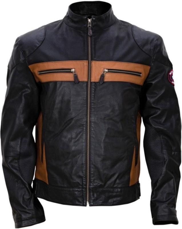 KAVACI Full Sleeve Solid Men's Jacket