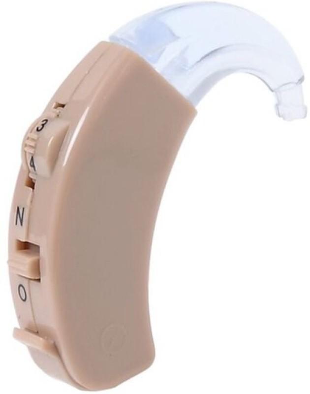 Jinghao 116 AU-1-1-6 Behind the ear Hearing Aid(Beige)
