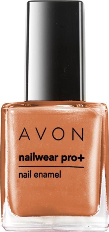 Avon FLORAL AWAKENING NAILWEAR PRO+ 8ML - SHEER PEACH SHEER PEACH(8 ml)