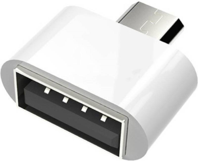 serveuttam Micro USB OTG Adapter(Pack of 1)