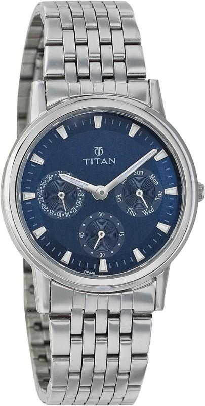 Titan 2557sm03 Women's Watch image