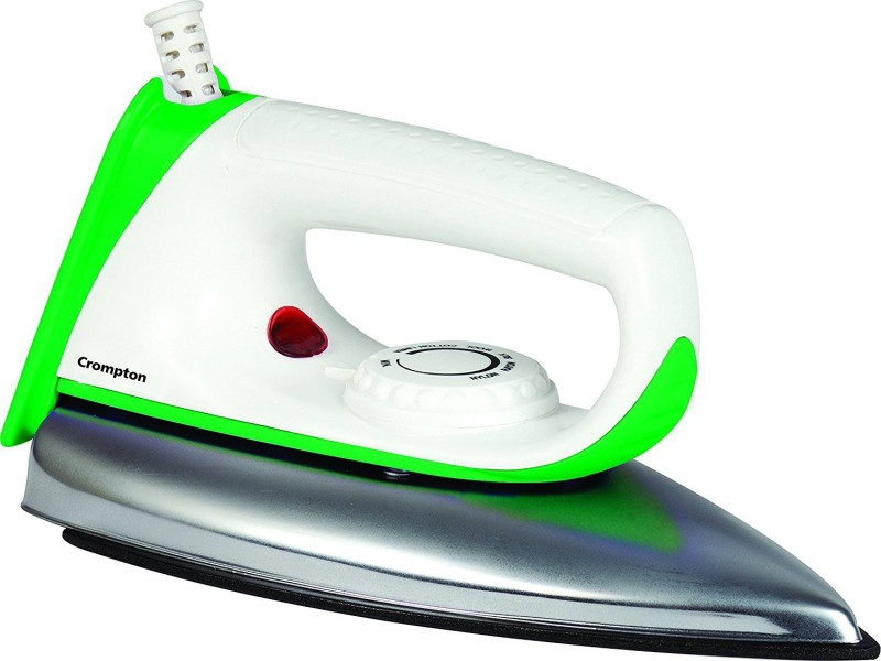 Crompton ED Plus 22 Dry Iron(Green)