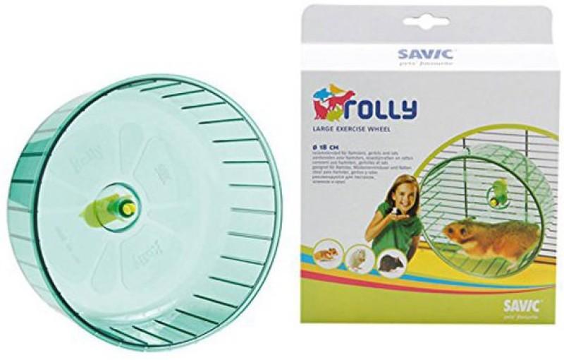 Savic Rolly Jumbo Exercise Wheel 19 CM Plastic Ball For Hamster
