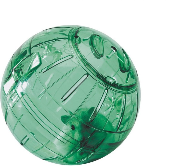 Savic 4.7-inch Diameter Runner Exercise Plastic Ball For Hamster