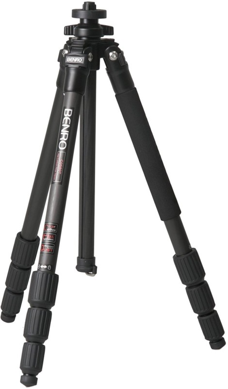 Benro TRIPOD LEG CLASSIC SERIES C0580T Tripod(Black, Supports Up to 20 g)