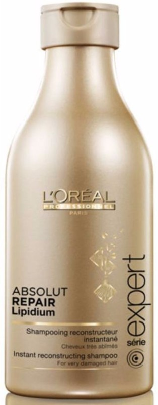 LOreal Professional Absolute Repair Lipidium Shampoo(250 ml)