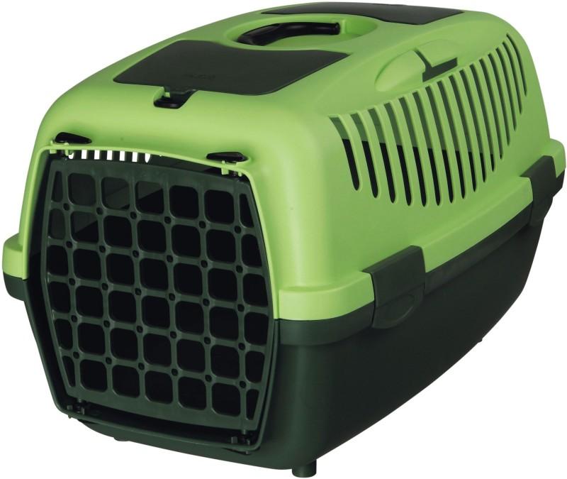 Trixie Capri 2 Multicolor Basket Pet Carrier(Suitable For Cat, Rabbit)