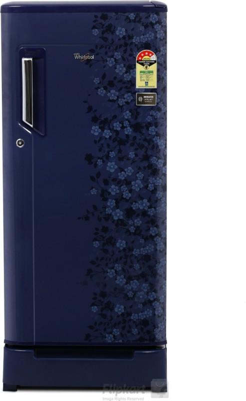 WHIRLPOOL 200 ICEMAGIC POWERCOOL ROY 4S 185ltr Single Door Refrigerator