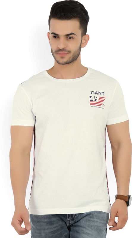88d863177e4c1b Gant Men T-Shirts & Polos Price List in India 27 July 2019 | Gant ...