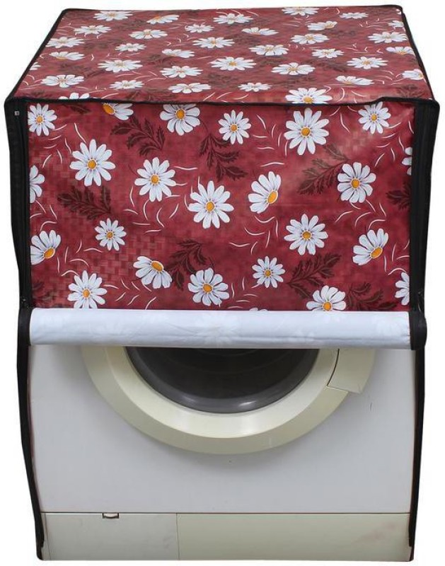 Dream Care Front Loading Washing Machine Cover(Printed)