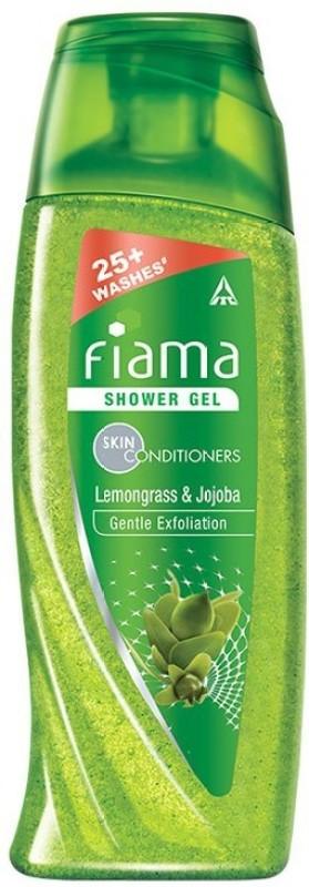 Fiama Lemongrass and Jojoba Shower Gel(100 ml)