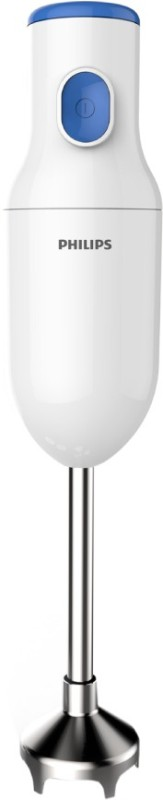 Philips HL1655/00 250 W Hand Blender(White, Blue)