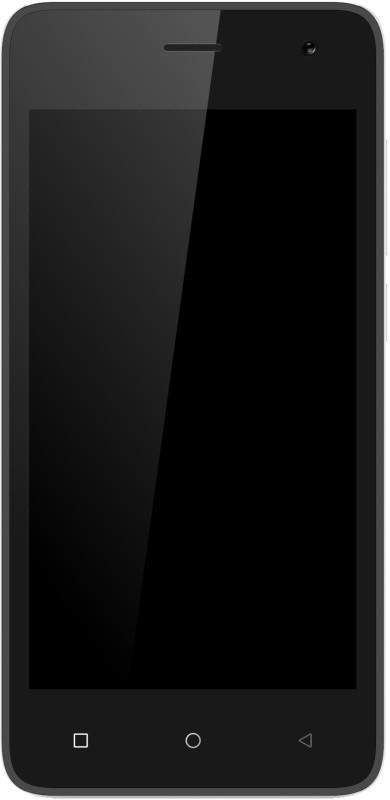 Intex Aqua A4+ (Black, 8 GB)(1 GB RAM)
