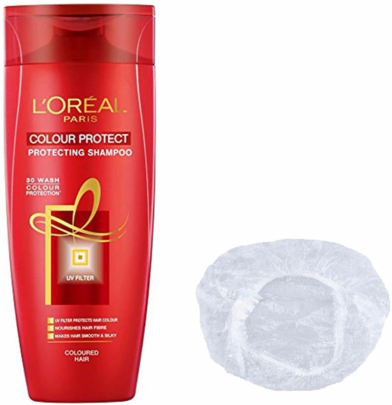 LOreal Color Protect Shampoo(175 ml)