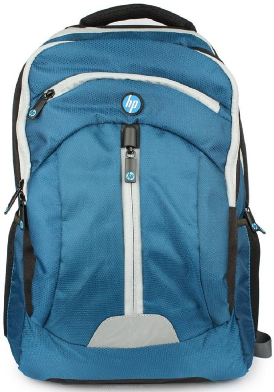 HP trendsetter backpack 20 L Backpack(Blue)