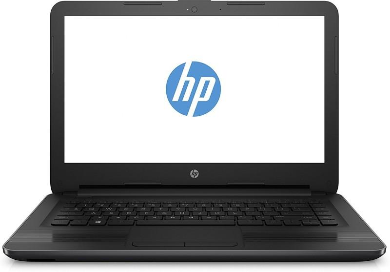 HP G Series Core i3 5th Gen - (4 GB/500 GB HDD/DOS) 240 G5 Y1S93PA Laptop(14 inch, Black, 1.9kg kg) image