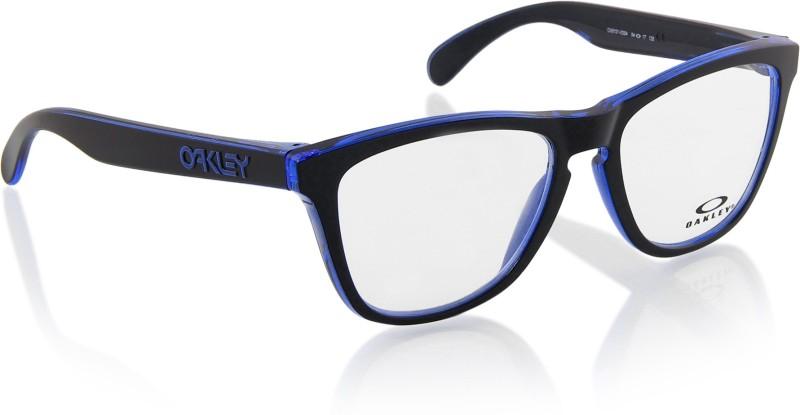 Oakley Full Rim Wayfarer Frame(54 mm)