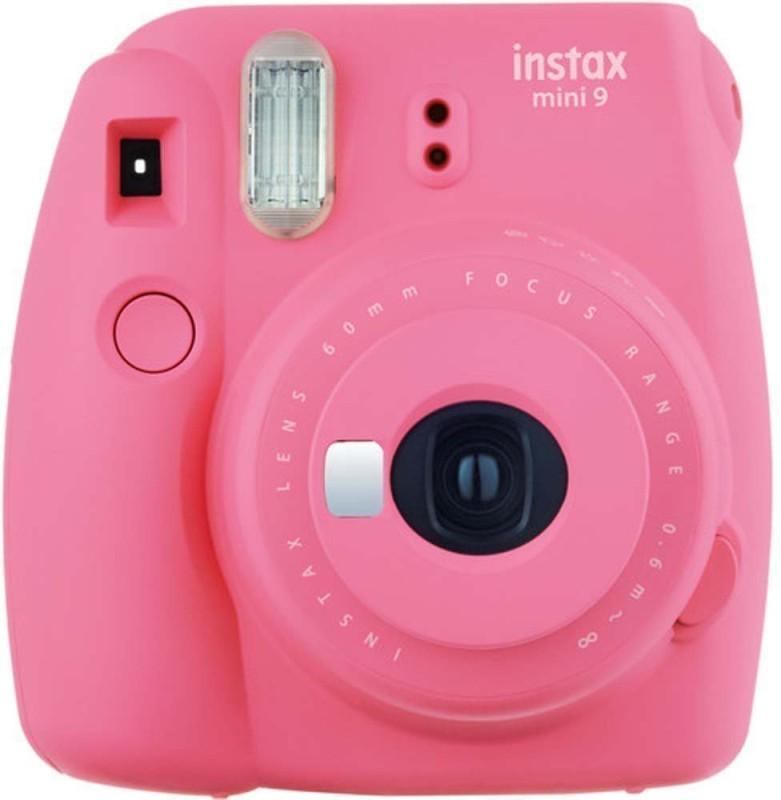 Fujifilm INSTAX 1 Instant Camera(Pink)