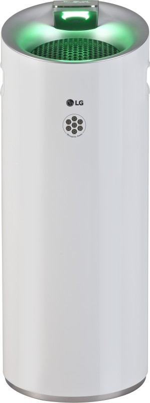 LG AS40GWWK0.AIDA Portable Room Air Purifier(White)
