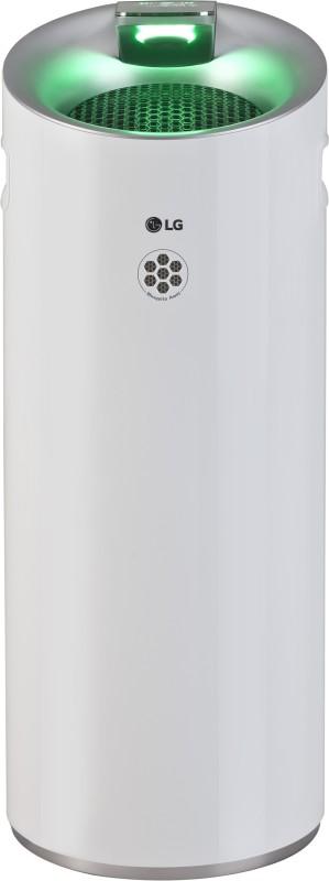 LG AS40GWWK0.AIDA Portable Room Air Purifier(White)