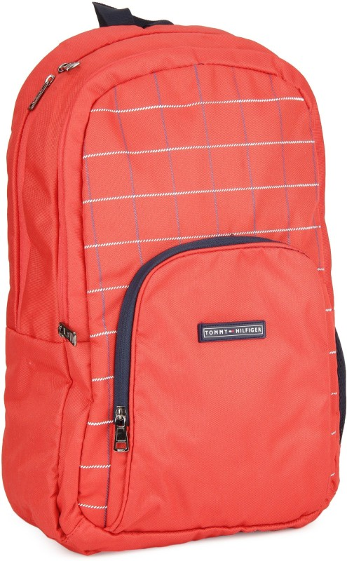 Tommy Hilfiger THBPK-02S 20 L Backpack(Red)