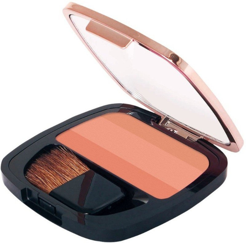 LOreal Lucent Mgique Blush of Light Glow Plette(04 sunset Glow)