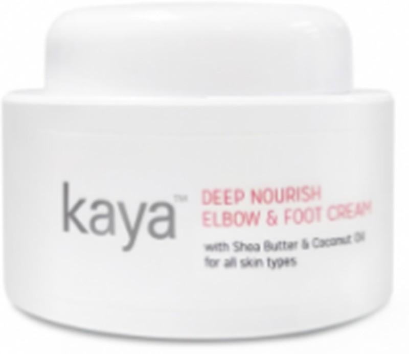 kaya skin clinic Body Essential Deep Nourish Elbow and Foot 50ml(50 g)
