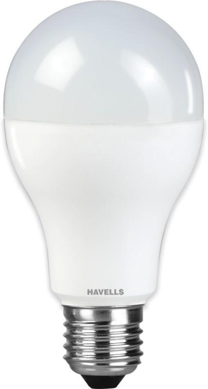 Havells 15 W Standard E27 LED Bulb(Yellow)