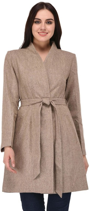 Owncraft Women Double Breasted Coat