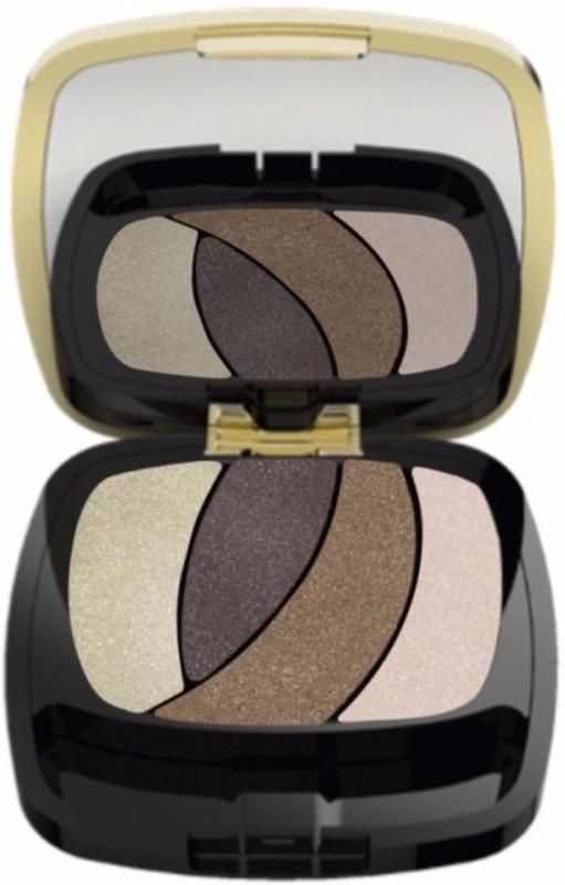 LOreal Color Riche Les Omberes Compact - 4 g(R5 Jade Moonlight)