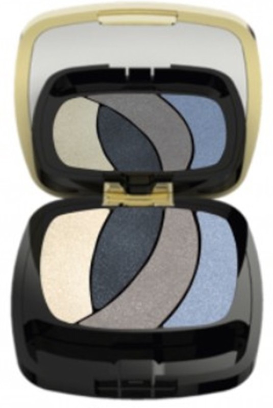LOreal Color Riche Les Omberes Compact - 4 g(R6 divine Gray)