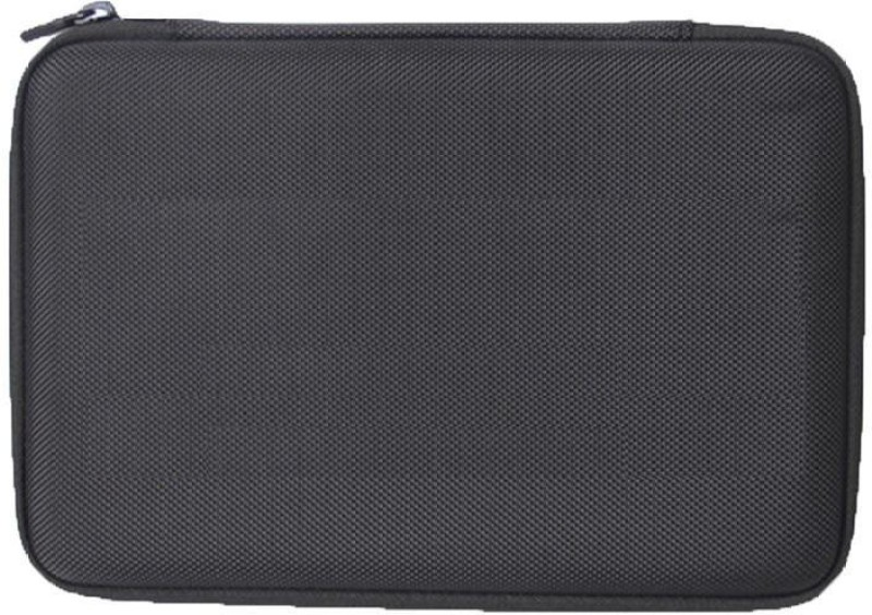NeroEdge Shock Proof External Hardisk case 2.5 inch External Hard Disk Case(For Toshiba, Dell, HP, Samsung, WD, Hitachi, Black)