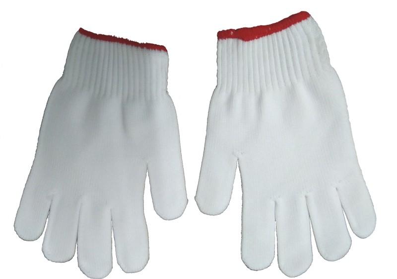 Imported GB-01 Nylon Safety Gloves(12)