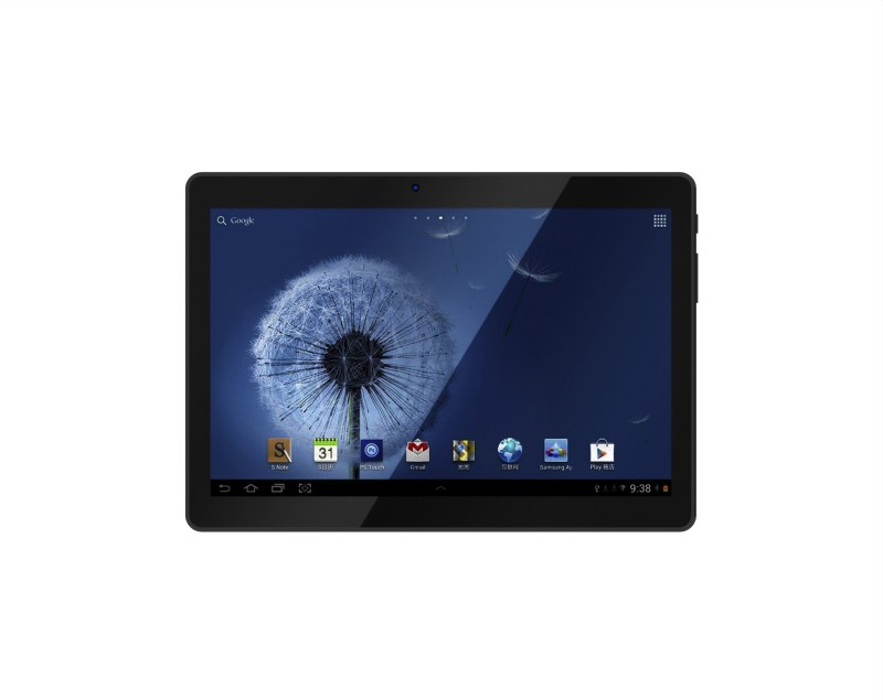 Wishtel IRA-CAPSULE-4G 10.1Inch 8 GB 10.1 inch with Wi-Fi+4G Tablet (Black)