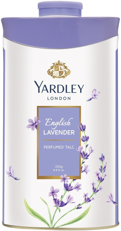 Yardley London English Lavender Perfumed Talc(250 g)