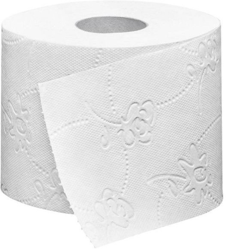 dannu TOIL Toilet Paper Roll(2 Ply, 2 Sheets)
